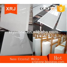 Polished Nano Crystallized Glass Stone For Sale