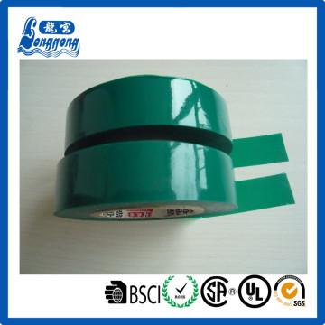 Fita de isolamento elétrico de PVC de alta tensão