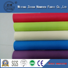 Printed PP Spunbond Nonwoven Fabric for Shopping Bags