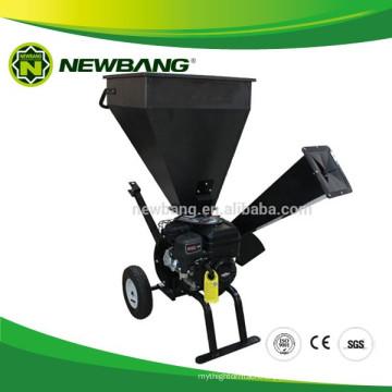 Shredder Chipper CP75E com motor a gasolina