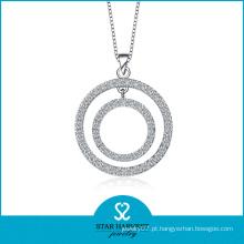 Pingente de prata esterlina do encanto fabricante (SH-N0197)