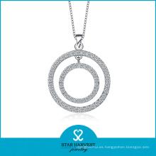 Colgante de plata esterlina encanto (SH-N0197)