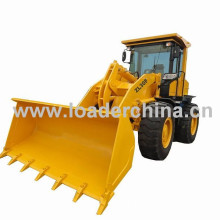 CE Multifunctinal Wheel Loader For Sale