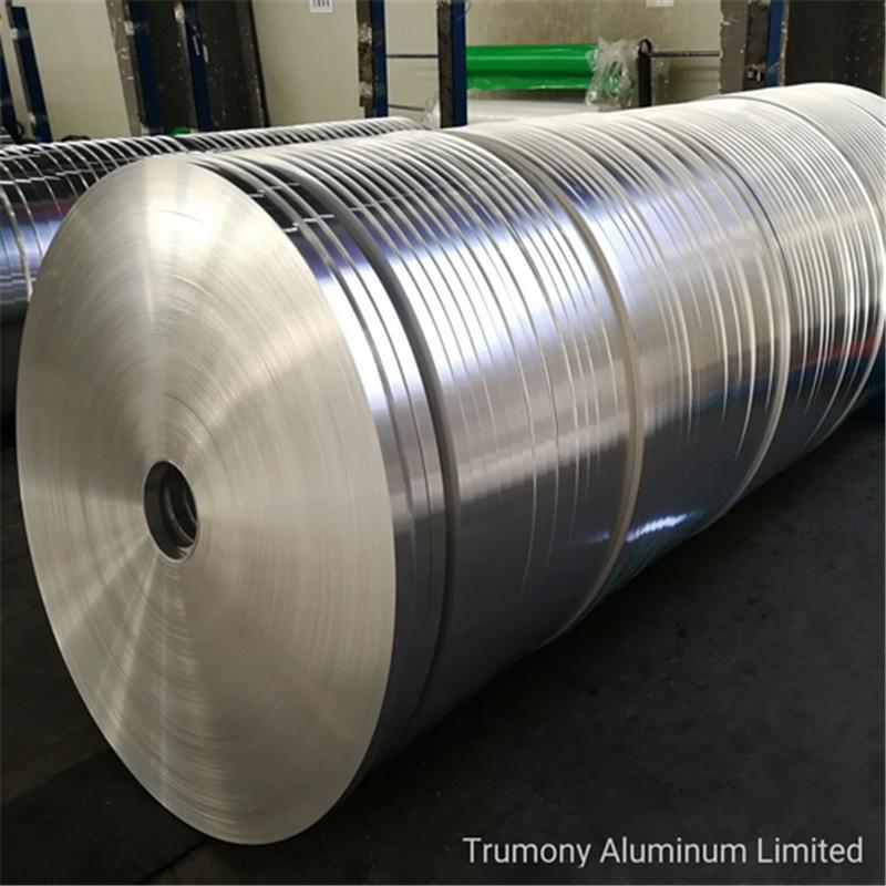 Aluminum Strip005