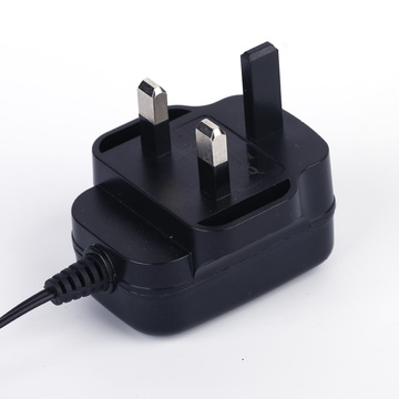 12V0.5A UK ac adapter EV RoHS