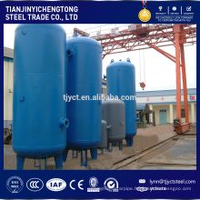 304 Stainless Steel Reactor/Chemical Pressure Vessel