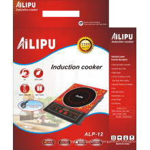 Ailipu Alp-12 Skin Touch Induction Cooker Hot Selling for Syria and Turkey Market Induction Cooker