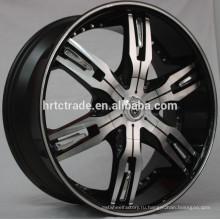 Автомобильные диски SUV / JEEP на 24 дюйма 26 дюймов