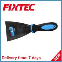 """Fixtec Hand Tools - Cuchillo para masilla de acero inoxidable, 3 """""""