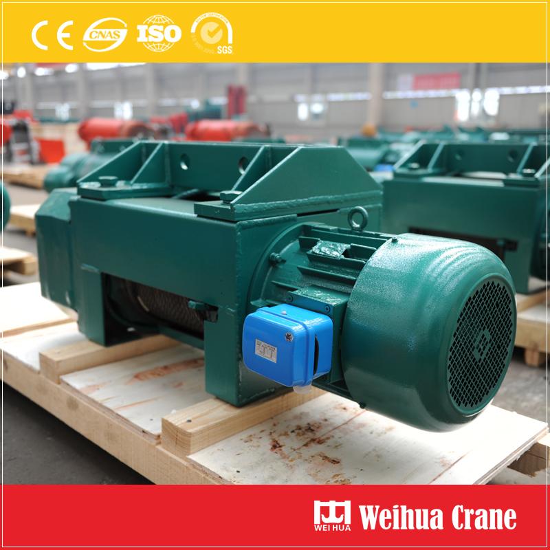 Metallurgy Electric Hoist