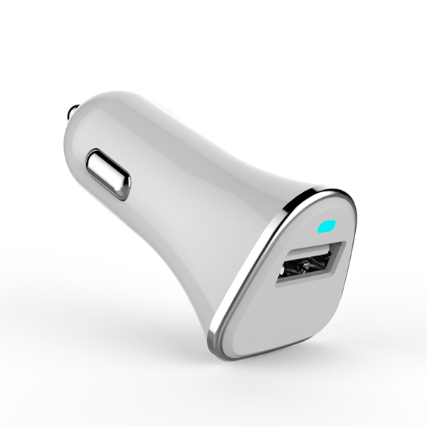 quick car charger