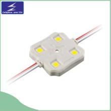 Светодиодный модуль 4LEDs Epistar 5050