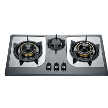 Three Burner Gas Hob (SZ-LX-215)