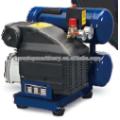 16L 2HP 1.5KW 47mm*1cylinder twins tank air compressor