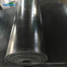 Cheap price sbr nr Industry Thick Rubber Sheet