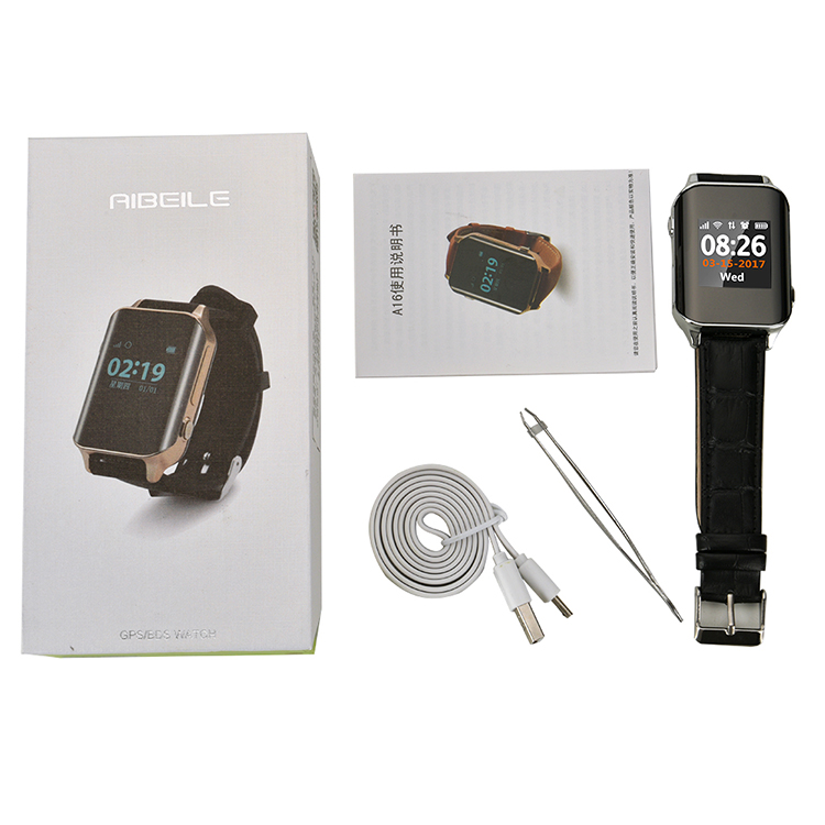 Heart Rate Gps Tracker
