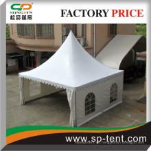 Outdoor Pavillon Garten Pavillon, Pavillon für den Verkauf in China Guangzhou gemacht