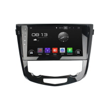 10.1 inch Deckless Android Car DVD For Nissan Qashqai AT