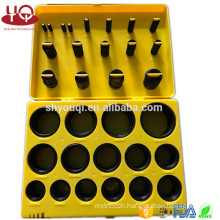 Rubber seal Tooling KIT O rings box Standard Metric o ring set water Oil resistance seals oring