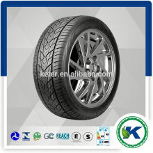 Neumáticos de coche de alta calidad, neumáticos minerva, neumáticos de coche de la marca Keter