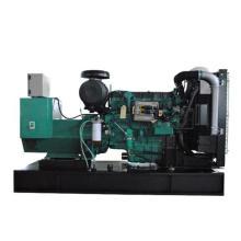Volvo Open Type Diesel Generator