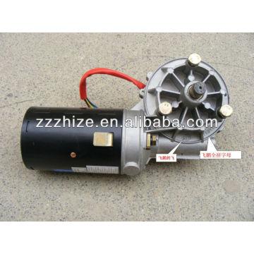 High Quality Bus Parts Wiper Motor ZD2733 12V 150W