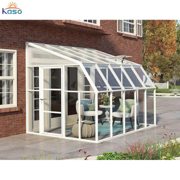 Portable Kit Takpaneler Priser Lean To Sunroom