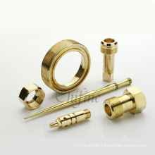 Customized Copper/Bronze/Brass Die Casting with High Quality