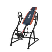Körperskulptur Fitnessgeräte faltbare Inversionstabelle