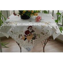 Santa Design Table Cloth St1733
