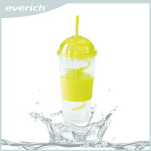 2015 Hottest low price coffee water plastic tumbler