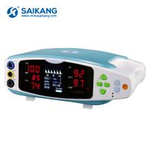 СК-EM007 высокотехнической медицинской больницы handheld Терпеливейший монитор оборудования