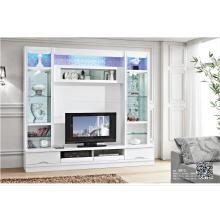 Meubles de salon en bois Meuble de télévision (P11)