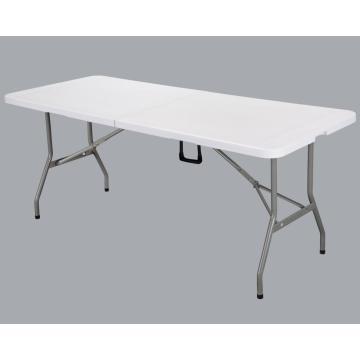 Banco de mesa de picnic plegable de jardín de suministro de fábrica