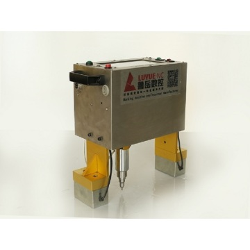 Dot Peen Electric Marking Machine