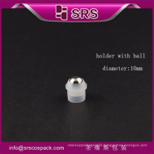 new product high quality hot sale applicator roll on plastic and applicator plastic