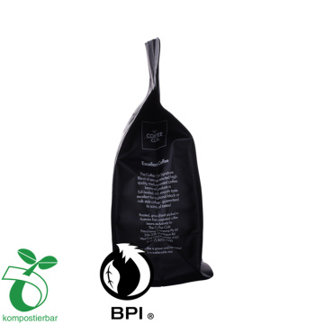 Self Standing Compostable Bags Coffee Bag Tea Coffee
