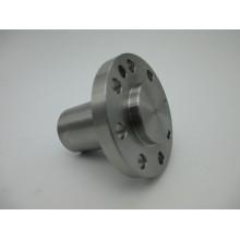 Customized CNC Vertical Lathe Parts