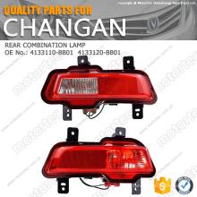 chana partes originales changan autopartes combinación trasera lámpara 4133110-BB01 4133120-BB01