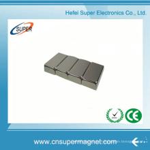 Аттестованное ISO9001 n42 не Ni покрытия неодимовый Магнит