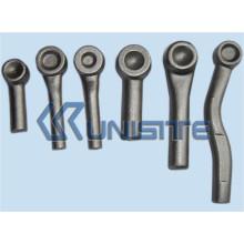 Высококачественные алюминиевые кузнечные детали (USD-2-M-267)