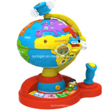 Globo Tellurion juguetes de instrumentos musicales