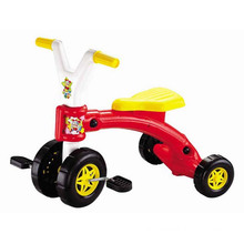 Cheap Baby Tricycle New Models with Four Wheels and Pedal