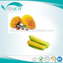 Hot Selling Pure Factory Supply Suspension de l'huile de zéaxanthine 10% Extrait de Marigold pour la santé des yeux pour la fortification