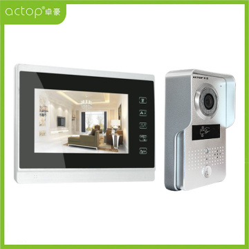 Harga Color Memory Video Door Phone