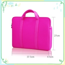 Top quality neoprene laptop bag