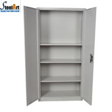 Modèles chauds d'armoire en acier de meubles de bureau de vente avec le prix