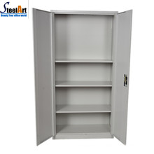 Hot sale office furniture steel cupboard designs with price