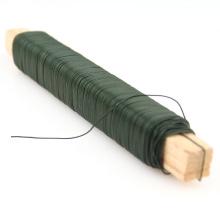 Cable verde de 0.4mm fabricado en China