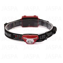 Ironman CREE XPE2 3W LED Headlamp (21-1S5002)